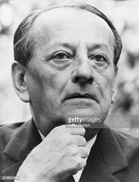 Andre Malraux French writer born in Paris He spent much time in China where he was active in the 1927 revolution He also fought as a pilot with the...