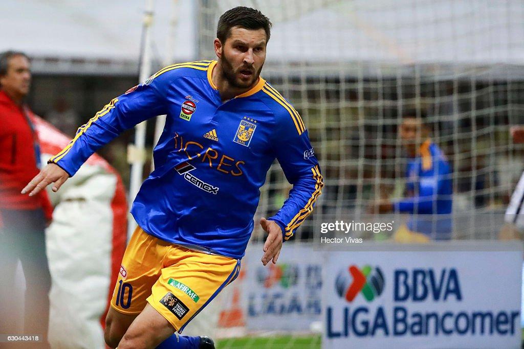 America v Tigres UANL - Final Torneo Apertura 2016 Liga MX
