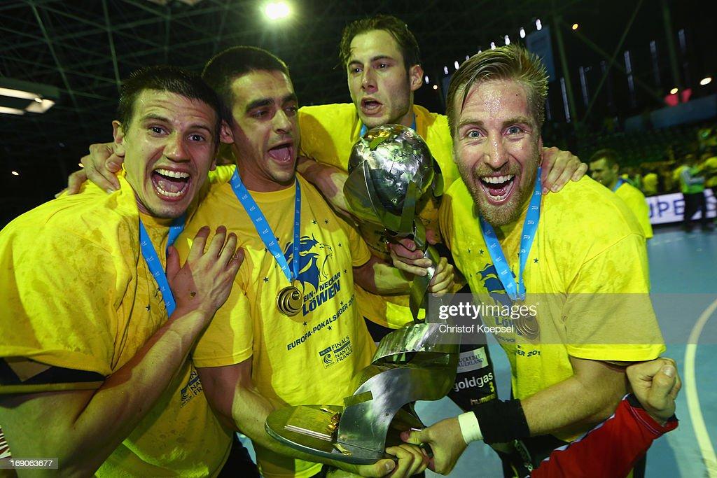 Winner Semi Final v Winner Semi Final - EHF Cup Final