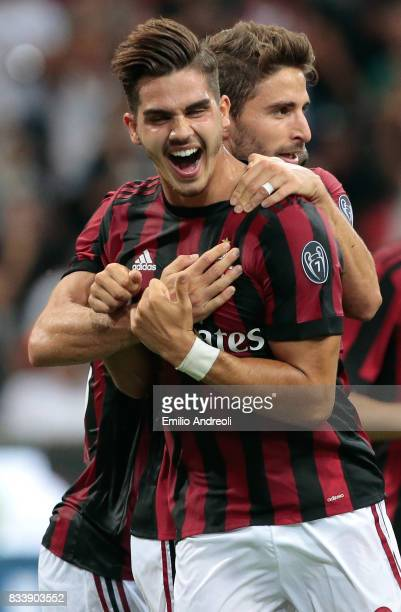A.C. Milan Stock Photos and Pictures | Getty Images