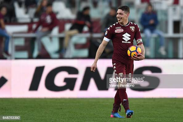 FC Torino v US Citta di Palermo - Serie A : News Photo
