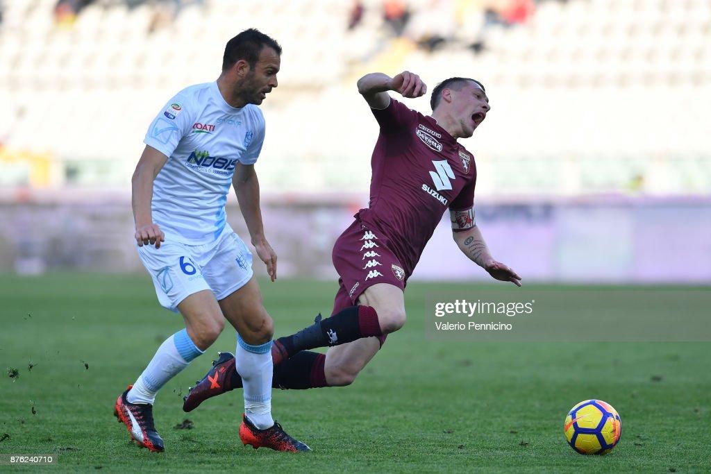 Torino FC v AC Chievo Verona - Serie A