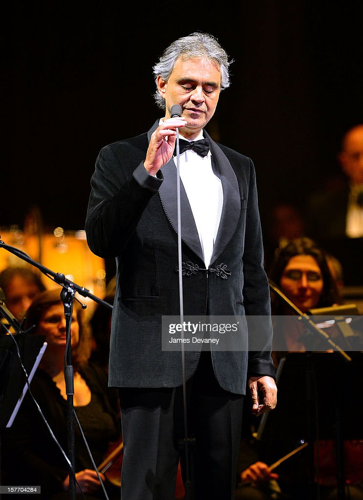 <a gi-track='captionPersonalityLinkClicked' href=/galleries/search?phrase=Andrea+Bocelli&family=editorial&specificpeople=211558 ng-click='$event.stopPropagation()'>Andrea Bocelli</a> performs at Barclays Center on December 5, 2012 in the Brooklyn borough of New York City.