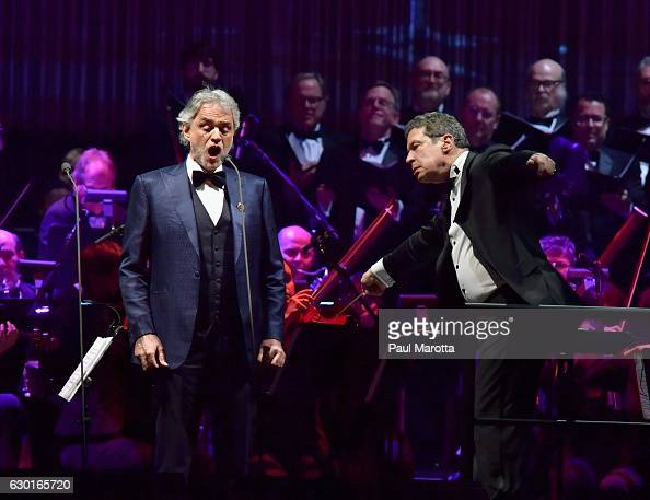 Bocelli Stock Photos And Pictures Getty Images