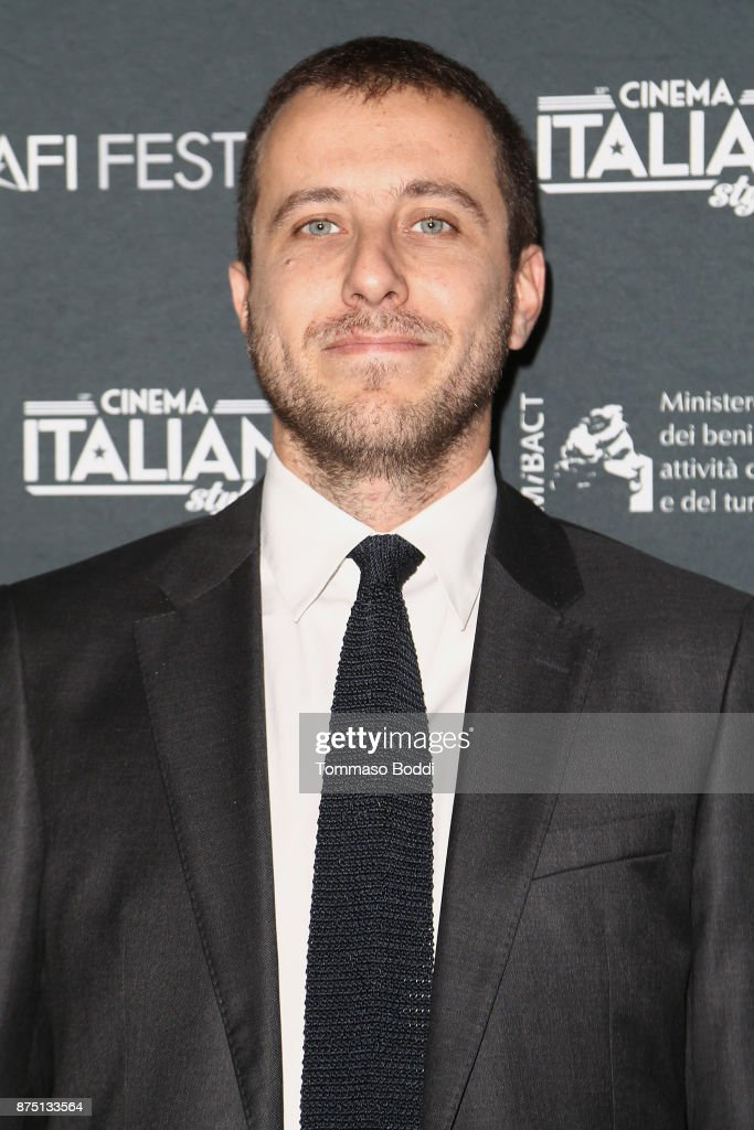 "Cinema Italian Style '17 Opening Night Gala Premiere Of ""A Ciambra"""