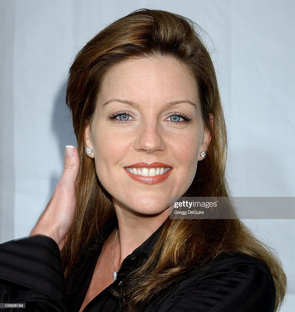 Andrea Parker during 'Monster-In-Law' Los Angeles Premiere - Arrivals at Mann National Theatre in Westwood, California, United States.