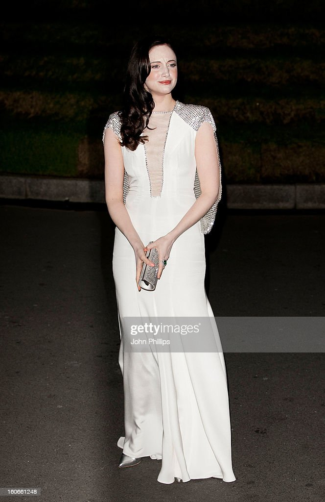 <a gi-track='captionPersonalityLinkClicked' href=/galleries/search?phrase=Andrea+Riseborough&family=editorial&specificpeople=4395380 ng-click='$event.stopPropagation()'>Andrea Riseborough</a> attends the London Evening Standard British Film Awards at the London Film Museum on February 4, 2013 in London, England.