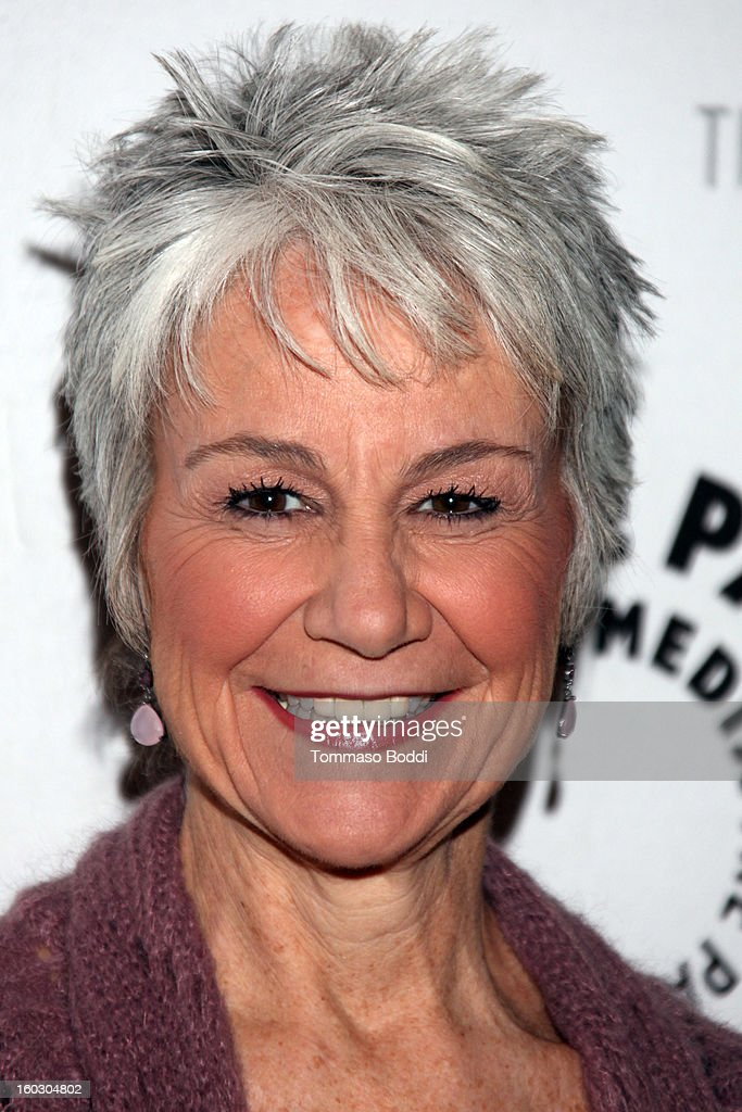 Andrea Romano attends The Paley Center for Media and Warner Bros. Home Entertainment present 'Batman: The Dark Knight Returns - Part 2' premiere held at The Paley Center for Media on January 28, 2013 in Beverly Hills, California.