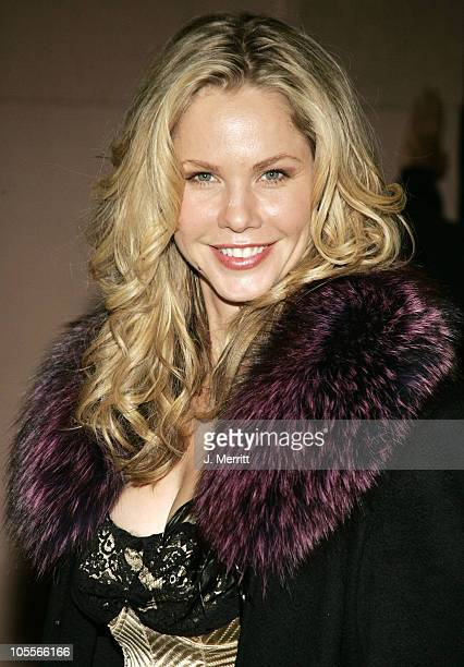 Andrea Roth during 12th Annual Diversity Awards Arrivals at The Beverly Hills Hotel in Beverly Hills California United States