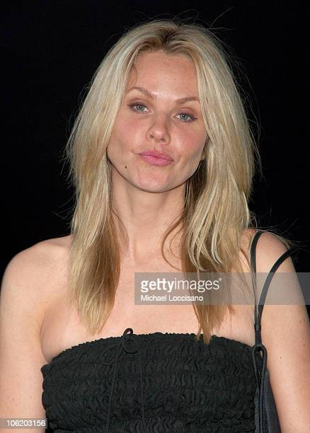 Andrea Roth during 'SpiderMan 3' US Premiere at the Tribeca Film Festival at UA Kaufman Astoria Cinema 14 in Queens New York United States