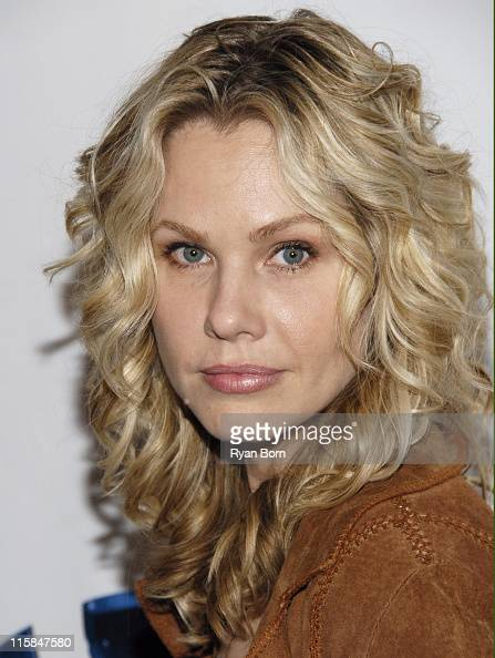 Andrea Roth from 'Rescue Me' during Samsung Mobile Exclusive Screening of 'Across the Hall' April 26 2006 at Time Warner Center in New York City New...