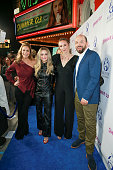 """Premiere Of Blue Fox Entertainment's """"Summer '03"""" - Red..."""