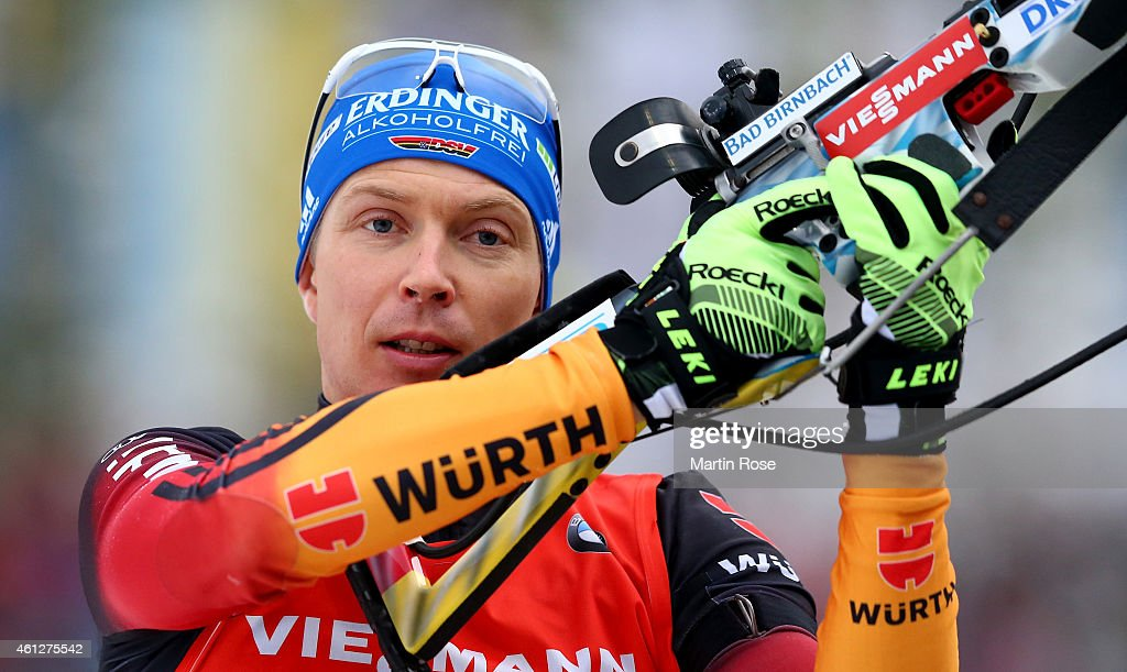 BMW IBU World Cup Biathlon Oberhof - Day 4