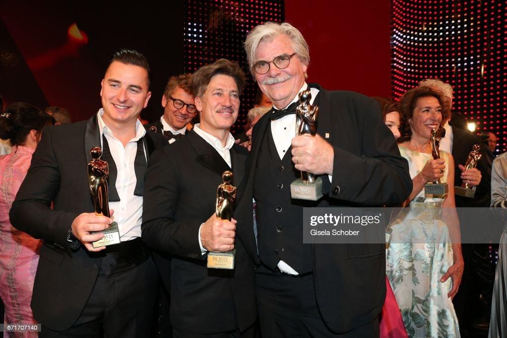 ROMY Award 2017