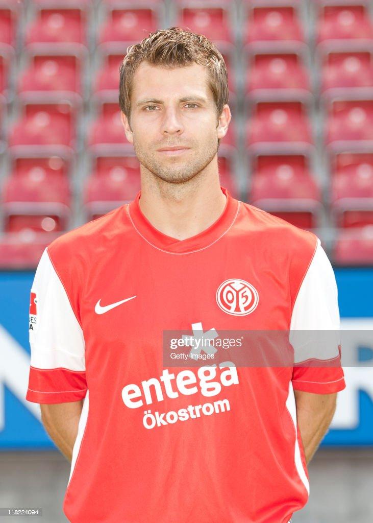 1. FSV Mainz 05 Team Presentation - For DFL