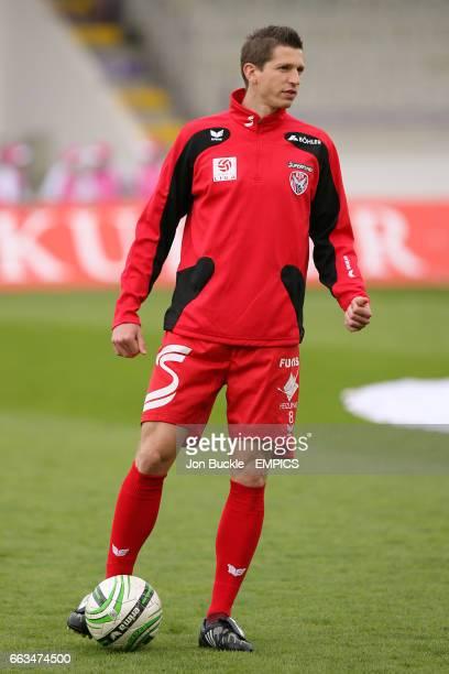 Andreas Lienhart Kapfenberg SV