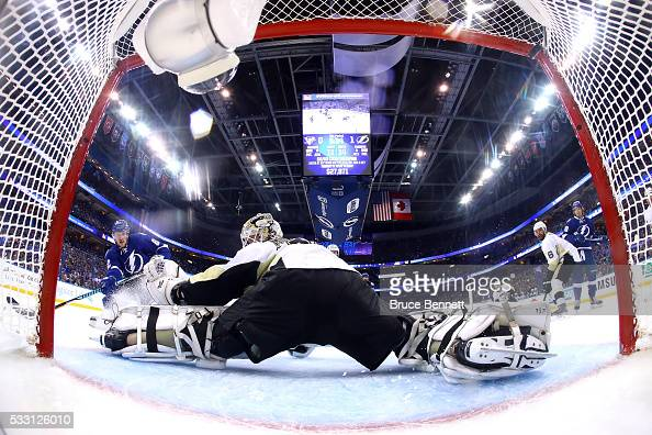 Pittsburgh Penguins V Tampa Bay Lightning Game Four Photos And Images Get