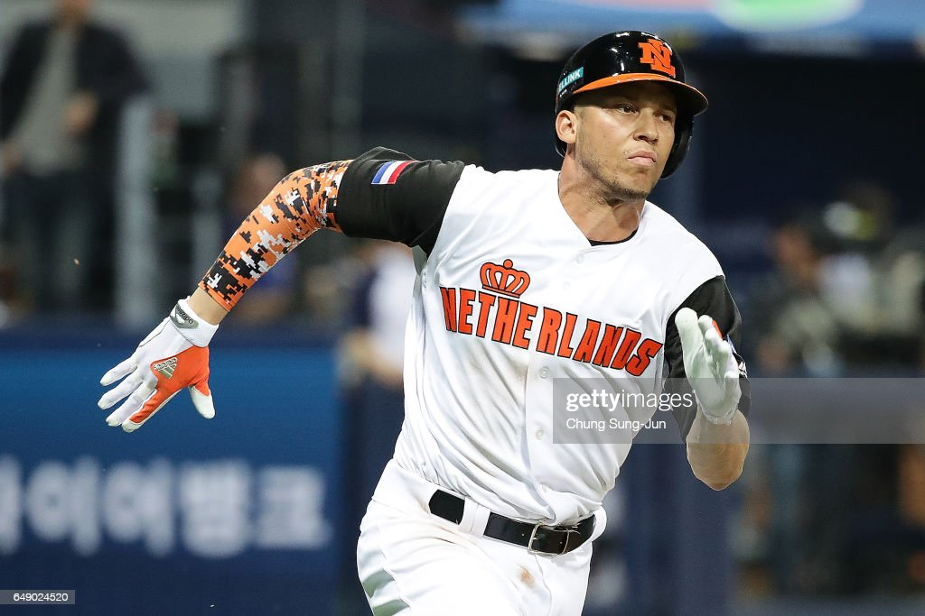 World Baseball Classic - Pool A - Game 3 - South Korea v Netherlands