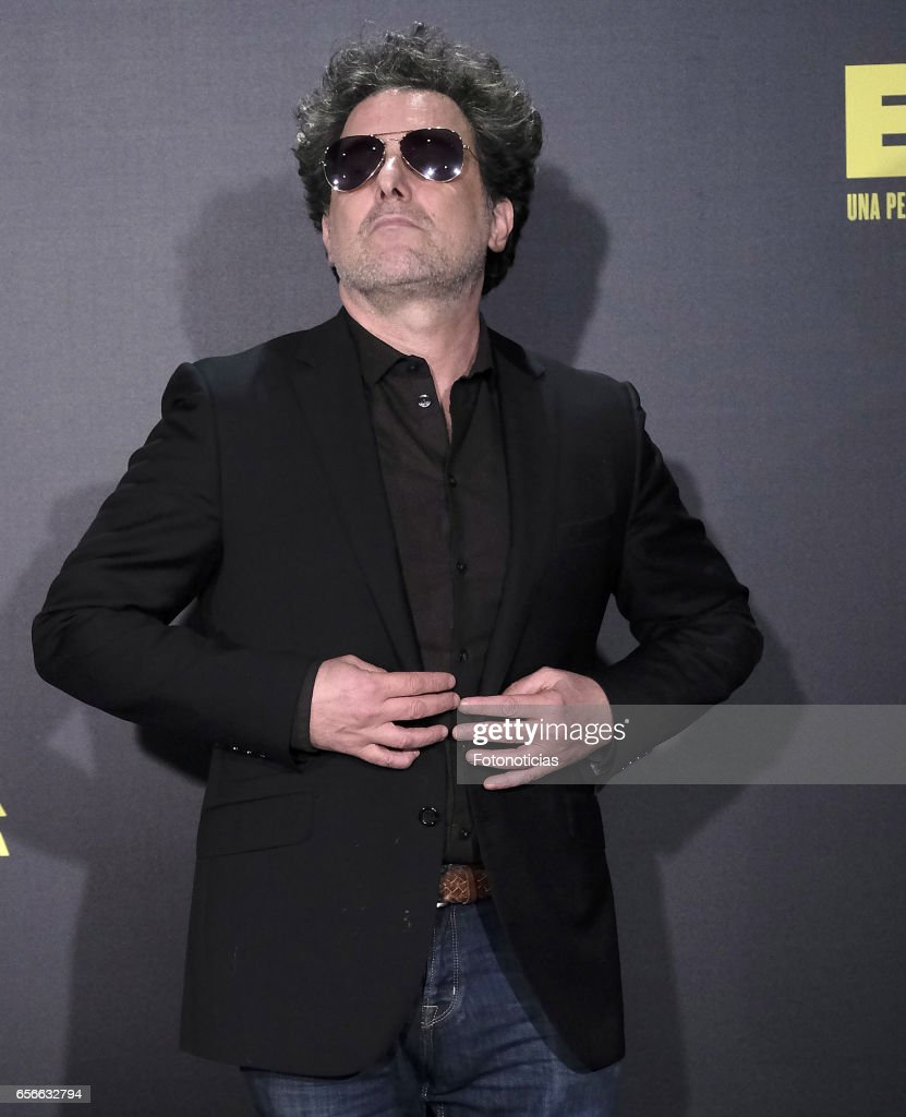 'El Bar' Madrid Premiere