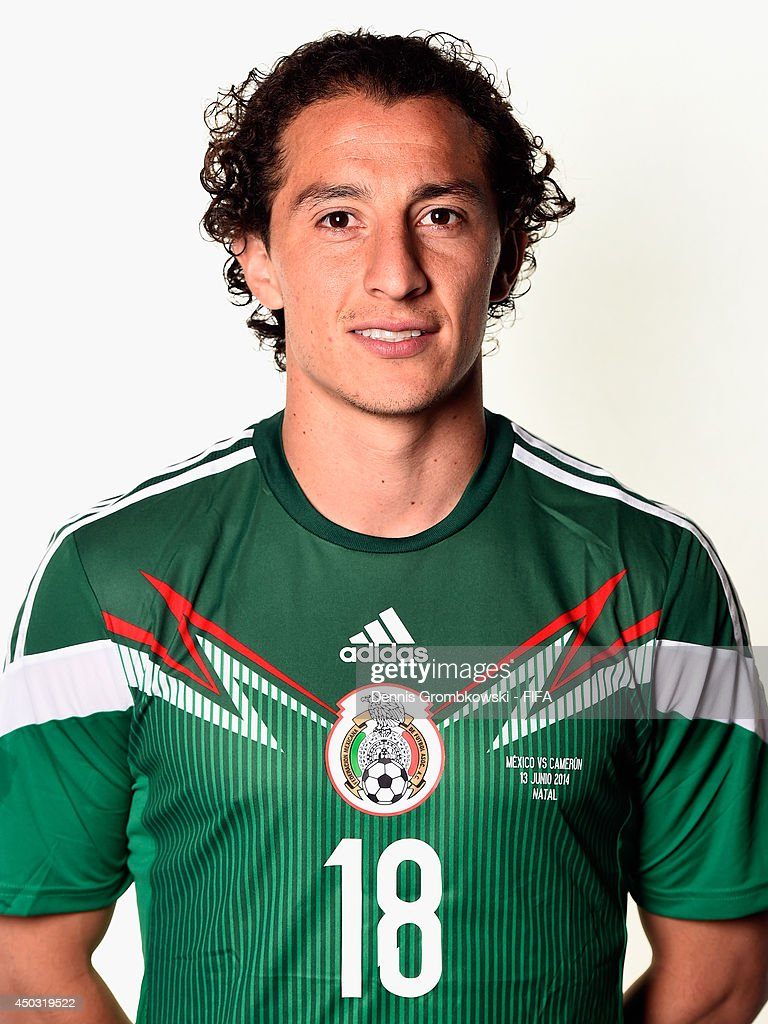 Image Result For Andres Guardado