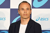 Asics Announces New Boot Deal With Andres Iniesta