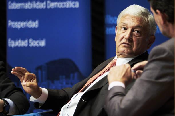 Resultado de imagen para Andrés Manuel López Obrador