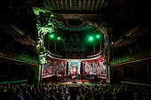 Andres Suarez Concert In Barcelona
