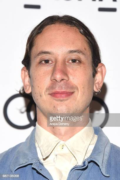 Andrew Aged attends the Film Independent at LACMA screening of Bring The Noise Gulliver's Travels at Bing Theatre At LACMA on May 11 2017 in Los...