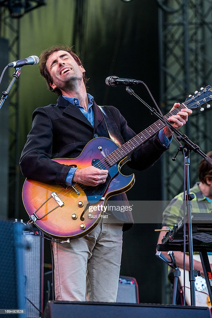 <a gi-track='captionPersonalityLinkClicked' href=/galleries/search?phrase=Andrew+Bird&family=editorial&specificpeople=2326239 ng-click='$event.stopPropagation()'>Andrew Bird</a> performing live at the Sasquatch Music Festival at The Gorge on May 25, 2013 in George, Washington.