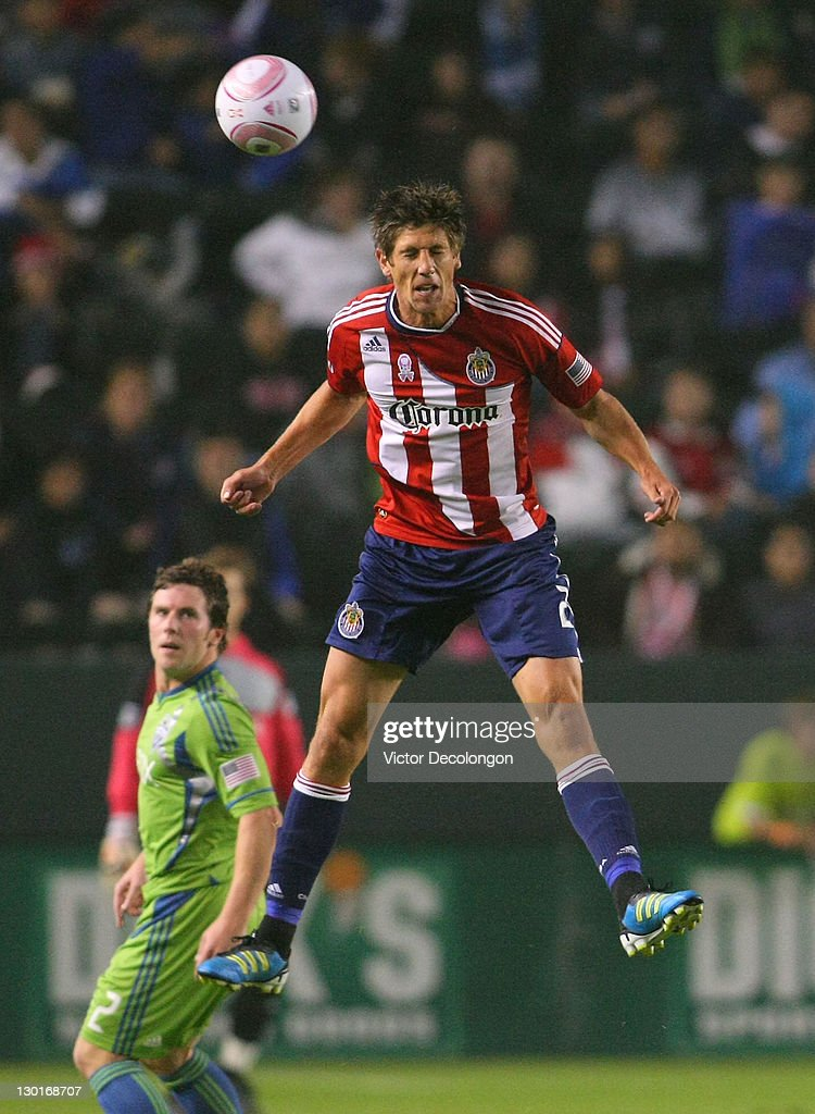 Seattle Sounders FC v Chivas USA