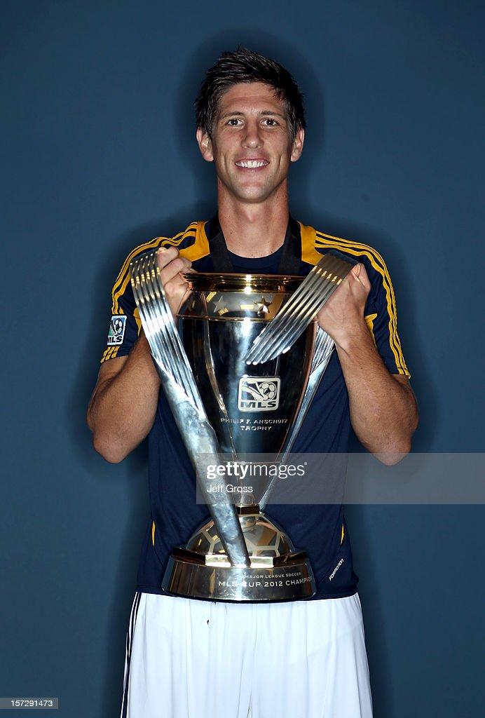 2012 MLS Cup - Portraits