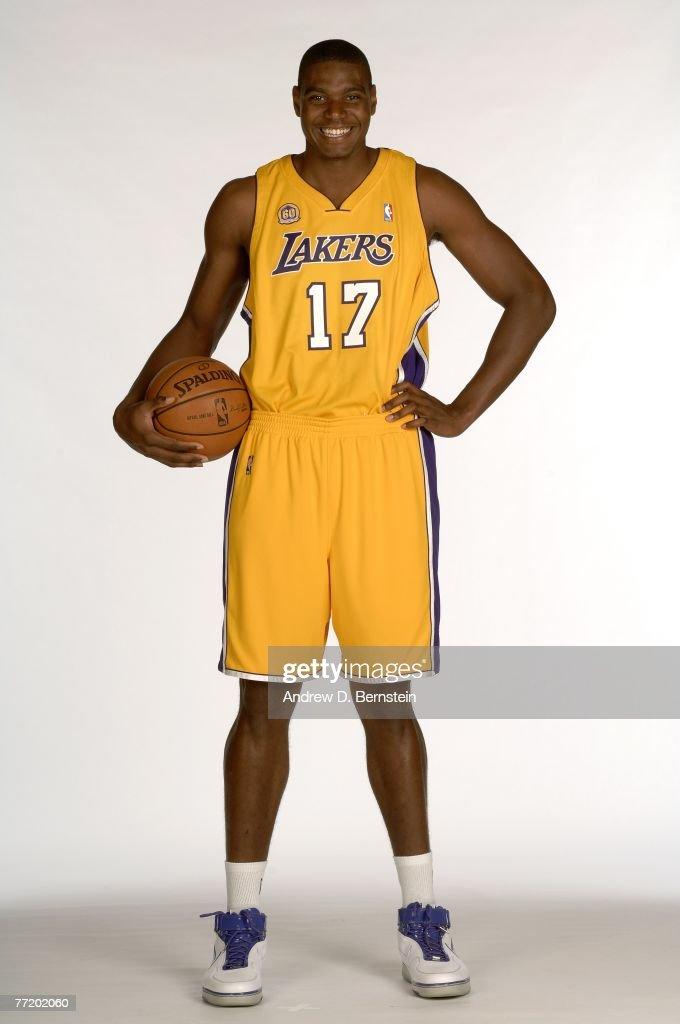 2007-2008 NBA Media Day