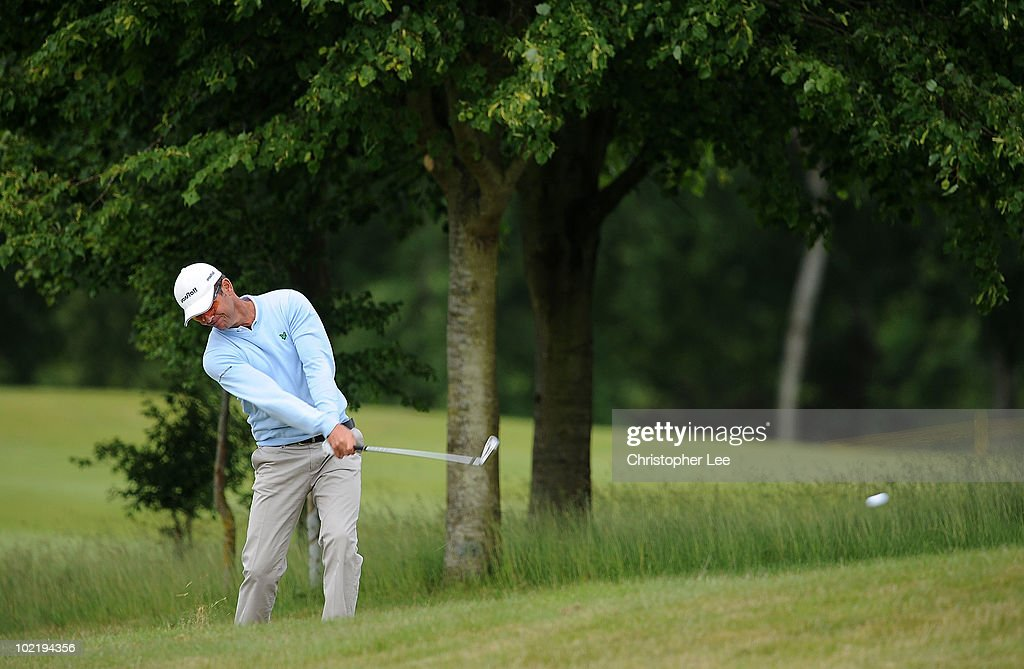 St.Omer Open - Round Two