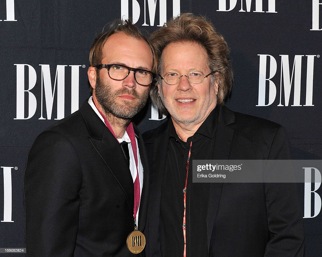60th Annual BMI Country Awards