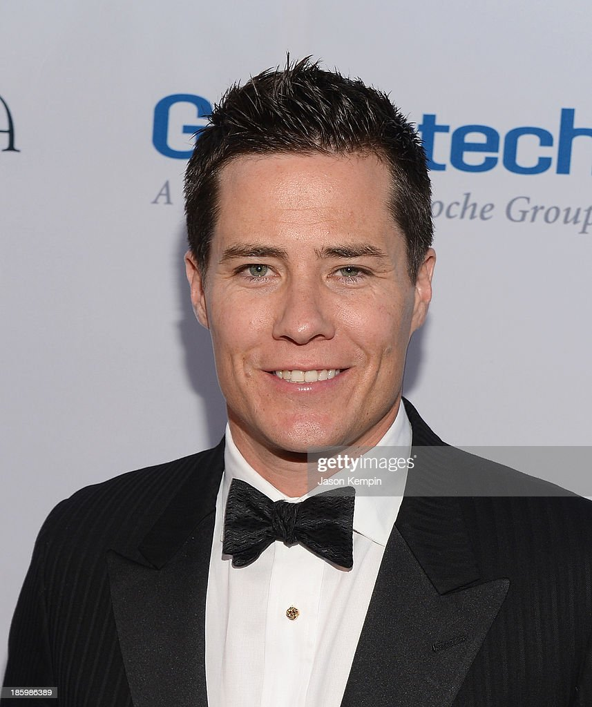 Andrew Firestone attends the 12th Annual Celebration Of Dreams Gala at Bacara Resort And Spa on October 26, 2013 in Santa Barbara, California.