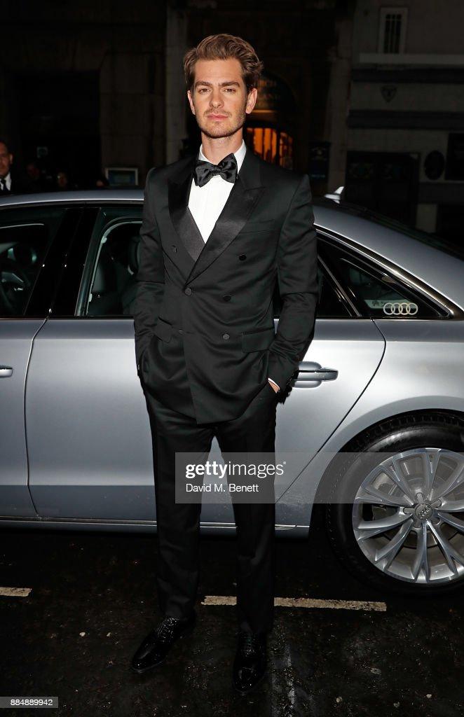 Audi at Evening Standard Theatre Awards