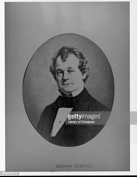 Andrew Hunter was the prosecuting attorney in the case against John Brown the abolitionist who lead militant antislavery raids in the 1850s After his...