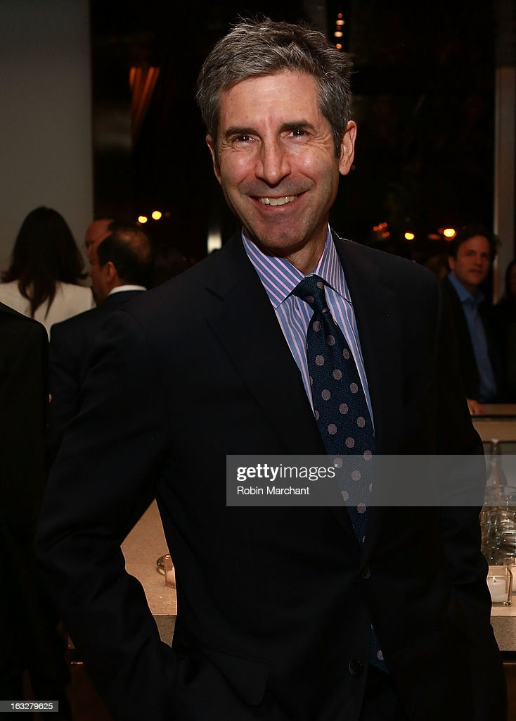 Andrew Hurwitz attends the 2013 Dinner For A Better New York at Riverpark Restaurant on March 6, 2013 in New York City.