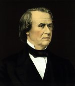 Andrew Johnson was the 17th President of the United States Johnson became president by being Abraham Lincoln's vice president at the time of...