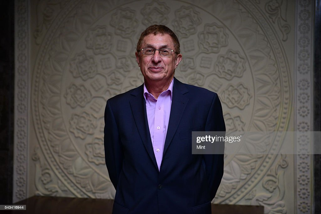 Andrew Kakabadse Professor, Henley Business School, University of Reading Emeritus Professor at Cranfield University at HT leadership Summit on November 21, 2014 in New Delhi, India.