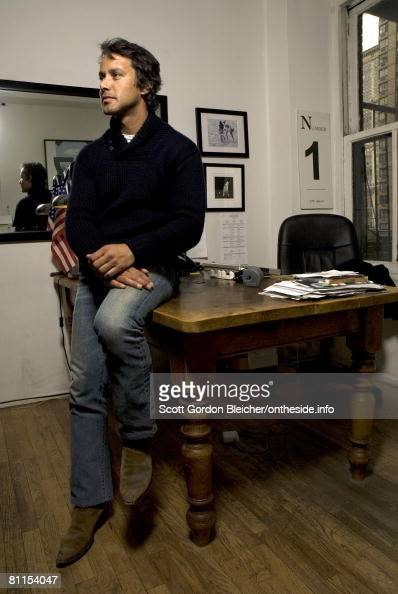 Andrew lauren by scott gordon bleicher for ontheinside for Ralph lauren nyc office