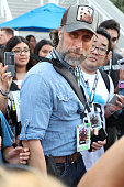 Celebrity Sightings At Comic-Con International 2018