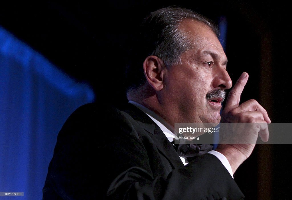 Andrew Liveris, chief executive officer of Dow Chemical Co.,