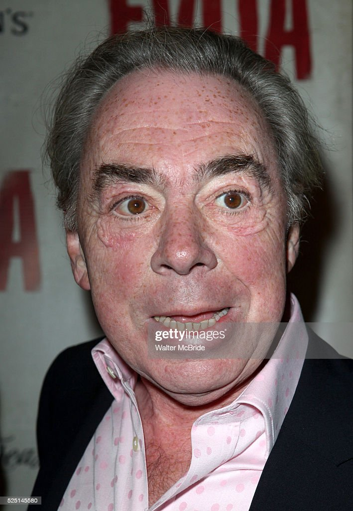 andrew lloyd webber There are few things on this earth as reliable as the fact that at any moment, someone is working on a new cinderella adaptation this time it's spins giant wheel andrew lloyd webber.