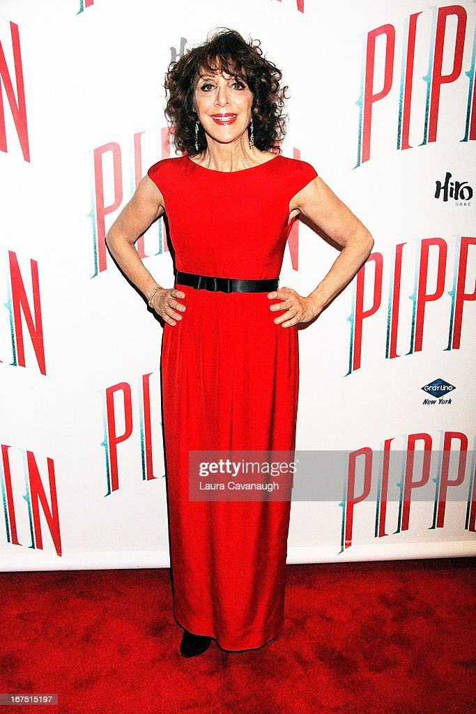 Andrew Martin attends the after party for the Broadway opening night of 'Pippin' at Slate on April 25, 2013 in New York City.