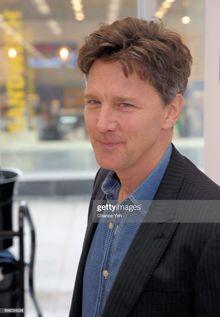The Moms In Conversation With Andrew McCarthy