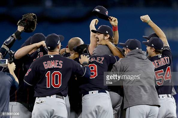 Image result for cleveland indians getty images