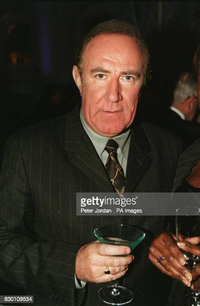Andrew Neil the rector of St Andrews University in Scotland where Prince William started his university education TV company Ardent Productions of...