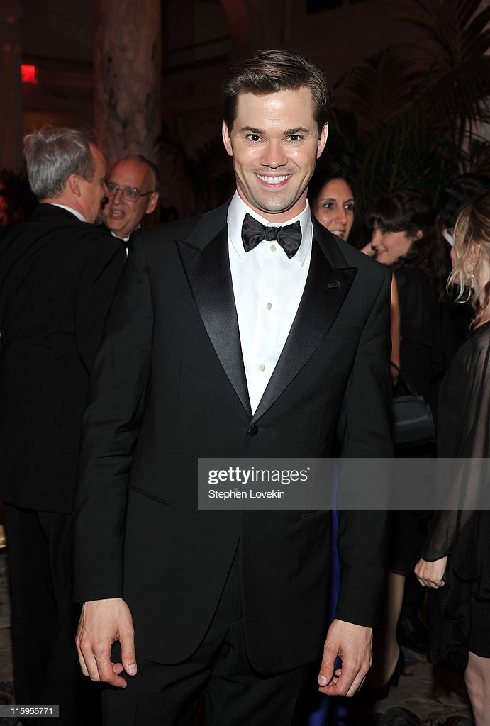 <a gi-track='captionPersonalityLinkClicked' href=/galleries/search?phrase=Andrew+Rannells&family=editorial&specificpeople=2471329 ng-click='$event.stopPropagation()'>Andrew Rannells</a> attends the party following the 65th Annual Tony Awards on June 12, 2011 in New York City.
