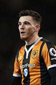 manchester england andrew robertson hull city